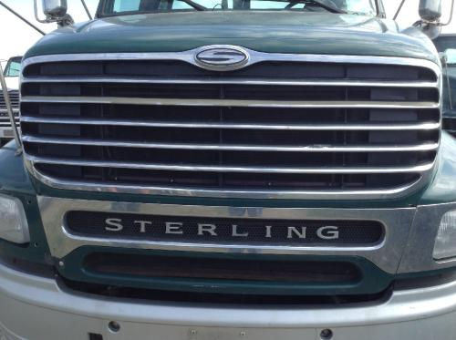 STERLING A9513 Hood