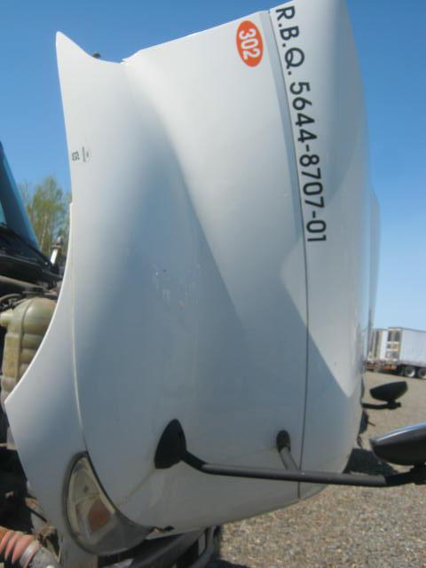 INTERNATIONAL 8600  SBA Hood