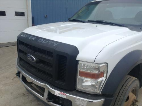 FORD FORD F550SD PICKUP Hood