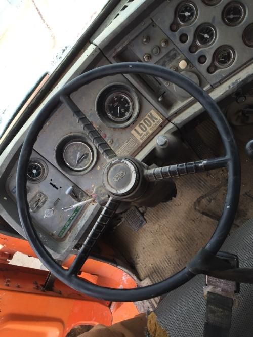 FORD LTS900 Instrument Cluster