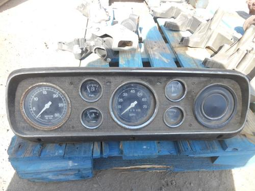 FORD C700 Instrument Cluster