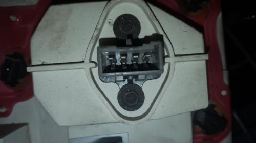 FORD F800 Instrument Cluster