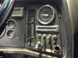 FORD LTS8000 Instrument Cluster