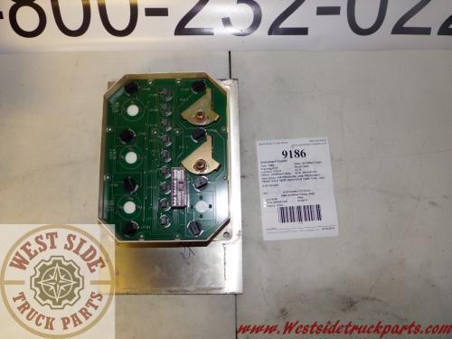 INTERNATIONAL 3503491C91 Instrument Cluster