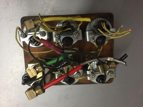 Freightliner CLASSIC XL Instrument Cluster