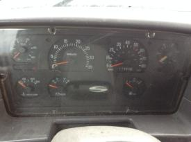 STERLING A9522 Instrument Cluster