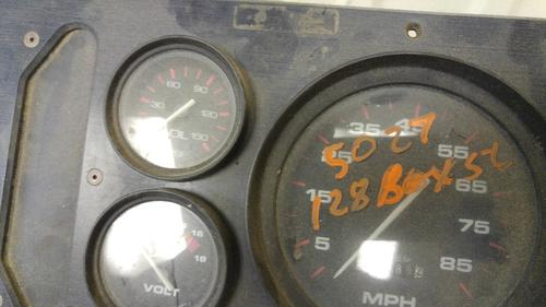 FREIGHTLINER MT45 Chassis Instrument Cluster