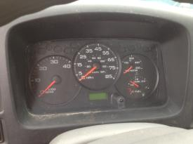 FORD LCF55 Instrument Cluster