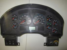 INTERNATIONAL 4200 Instrument Cluster