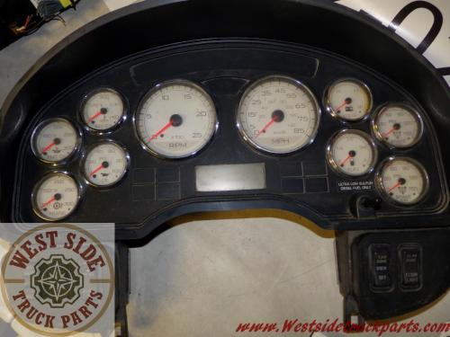 INTERNATIONAL 3624169F94 Instrument Cluster