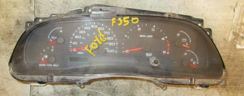 FORD XL3F-10A855-AA Instrument Cluster