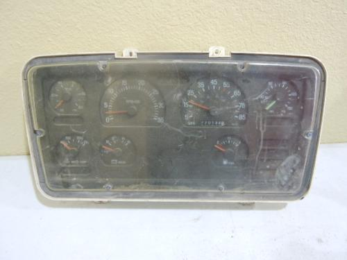 STERLING F7HF-10849-AD Instrument Cluster