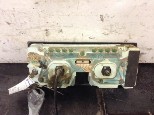 INTERNATIONAL S2200 Instrument Cluster