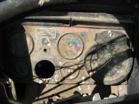 VOLVO F SERIES COE Instrument Cluster