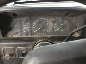 FORD FORD F450 PICKUP Instrument Cluster