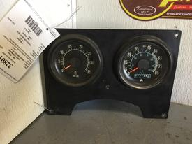INTERNATIONAL COF-9670 Instrument Cluster