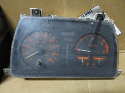 HINO FE Instrument Cluster