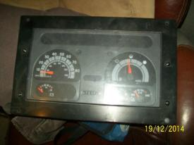 GMC P3500 Instrument Cluster