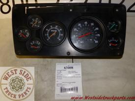 FORD F6HT-80042AB2-ABW Instrument Cluster