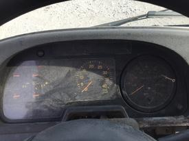 GMC T7500 Instrument Cluster