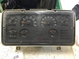STERLING L7500 SERIES Instrument Cluster