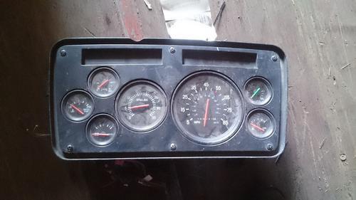 Sterling Other Instrument Cluster