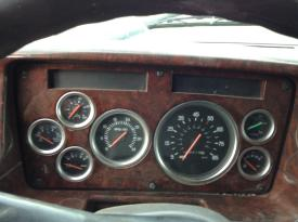 STERLING AT9522 Instrument Cluster
