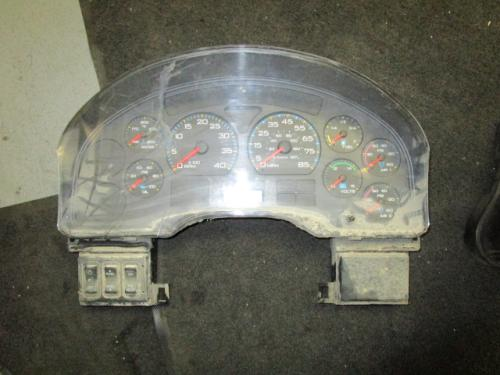 INTERNATIONAL 7400 Instrument Cluster
