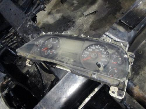 FORD F550SD (SUPER DUTY) Instrument Cluster