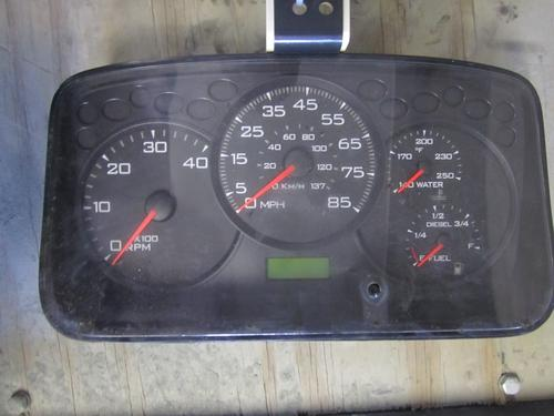 FORD LCF550 Instrument Cluster