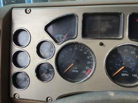 MACK GRANITE Instrument Cluster