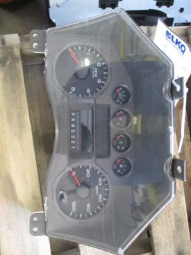 FORD F350SD (SUPER DUTY) Instrument Cluster