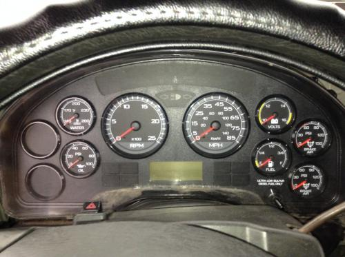 INTERNATIONAL PROSTAR Instrument Cluster