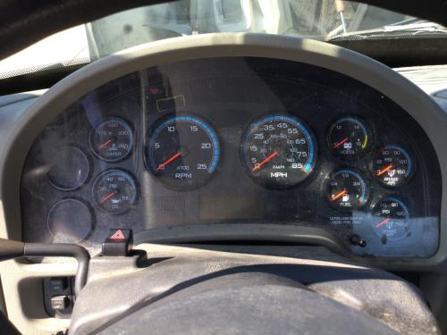 INTERNATIONAL TRANSTAR (8600) Instrument Cluster