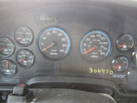 INTERNATIONAL PB105 Instrument Cluster