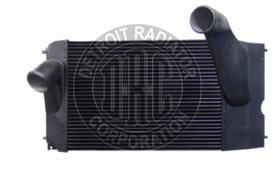 PETERBILT 387 Intercooler