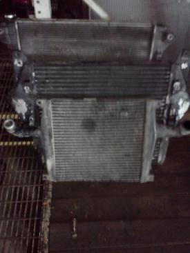 FORD LOW CAB FORWARD Intercooler