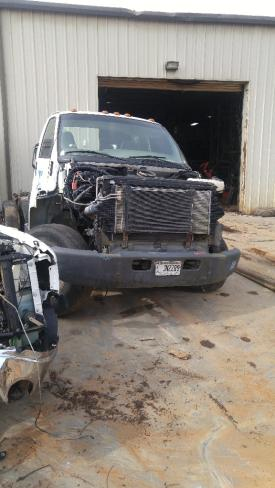 GMC C7500 Intercooler