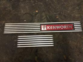 KENWORTH  Interior Parts, Misc.