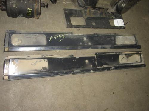 KENWORTH W900 Interior Parts, Misc.
