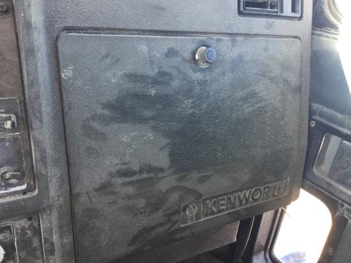 KENWORTH T600 Interior Parts, Misc.