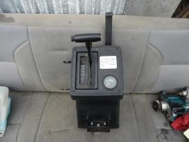 GMC TOPKICK C6000 Interior Parts, Misc.