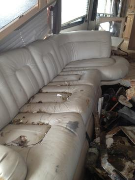 RV OR CAMPER SEAT Interior Parts, Misc.