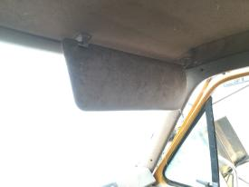 FORD F800 Interior Sun Visor