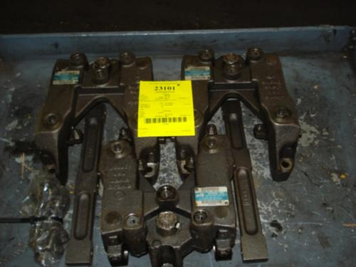DETROIT 60 SERIES-12.7 DDC3 Jake/Engine Brake