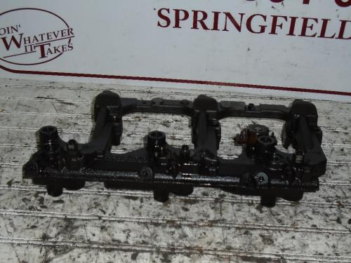 INTERNATIONAL MAXFORCE 13 Jake/Engine Brake