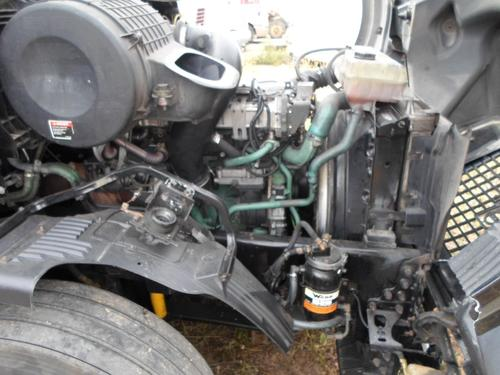VOLVO D12 Jake/Engine Brake