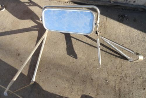 CHEVROLET KODIAK Mirror (Side View)