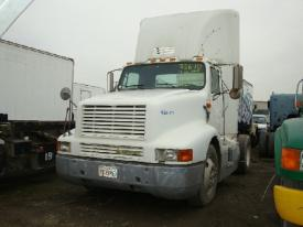 INTERNATIONAL 8300 Mirror (Side View)