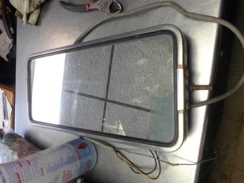 KENWORTH T600 / T800 Mirror (Side View)